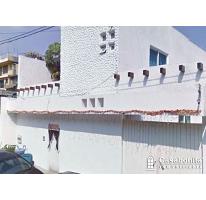 Foto de casa en venta en  , san pedro mártir, tlalpan, distrito federal, 1256499 No. 01