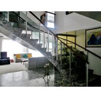 Foto de casa en venta en, san pedro mártir, tlalpan, df, 2309366 no 01
