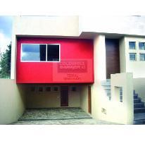 Foto de casa en venta en  , san pedro mártir, tlalpan, distrito federal, 2723249 No. 01
