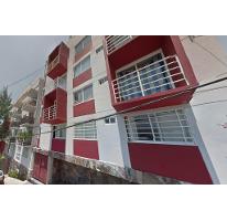 Foto de departamento en venta en  , san pedro mártir, tlalpan, distrito federal, 2762770 No. 01