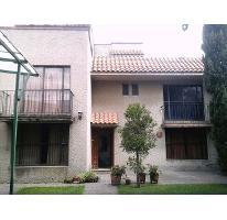Foto de casa en venta en  , san pedro mártir, tlalpan, distrito federal, 2923660 No. 01