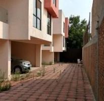 Foto de casa en venta en  , san pedro mártir, tlalpan, distrito federal, 3528376 No. 01