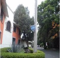 Foto de casa en venta en  , san pedro mártir, tlalpan, distrito federal, 3966469 No. 01