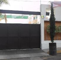 Foto de casa en venta en  , san pedro mártir, tlalpan, distrito federal, 0 No. 01