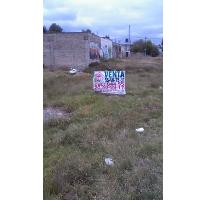 Foto de terreno habitacional en venta en  , san pedro miltenco, nextlalpan, méxico, 2644189 No. 01