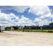 Foto de terreno habitacional en venta en, conkal, conkal, yucatán, 1166479 no 01