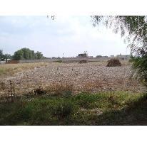Foto de terreno habitacional en venta en  , san pedro potzohuacan, tecámac, méxico, 2833914 No. 01