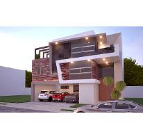 Foto de casa en venta en  , san pedro, san andrés cholula, puebla, 2728071 No. 01