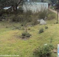 Foto de terreno habitacional en venta en  , san pedro, tlalmanalco, méxico, 2489190 No. 01