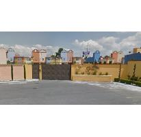 Foto de casa en venta en  , san pedro totoltepec, toluca, méxico, 2741061 No. 01