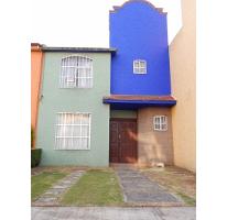 Foto de casa en venta en  , san pedro totoltepec, toluca, méxico, 2804425 No. 01