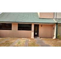 Foto de casa en venta en  , san pedro totoltepec, toluca, méxico, 2809169 No. 01