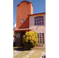 Foto de casa en venta en  , san pedro totoltepec, toluca, méxico, 0 No. 01