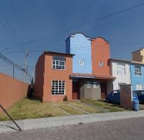 Foto de casa en renta en  , san pedro totoltepec, toluca, méxico, 0 No. 01