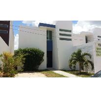 Foto de casa en venta en, san pedro uxmal, mérida, yucatán, 1053415 no 01