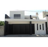 Foto de casa en venta en, san pedro uxmal, mérida, yucatán, 1100427 no 01