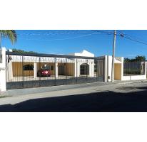 Foto de casa en venta en  , san pedro uxmal, mérida, yucatán, 1297363 No. 01