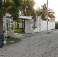 Foto de casa en renta en, san pedro uxmal, mérida, yucatán, 2052568 no 01