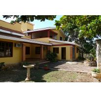 Foto de casa en venta en  , san pedro uxmal, mérida, yucatán, 2518766 No. 01