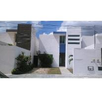 Foto de casa en venta en  , san pedro uxmal, mérida, yucatán, 2530369 No. 01