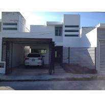 Foto de casa en venta en  , san pedro uxmal, mérida, yucatán, 2597281 No. 01