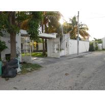 Foto de casa en renta en  , san pedro uxmal, mérida, yucatán, 2603129 No. 01