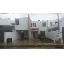 Foto de casa en venta en  , san pedro uxmal, mérida, yucatán, 2869870 No. 01