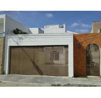 Foto de casa en venta en  , san pedro uxmal, mérida, yucatán, 2872125 No. 01