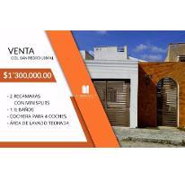 Foto de casa en venta en  , san pedro uxmal, mérida, yucatán, 2912165 No. 01