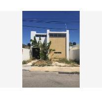 Foto de casa en venta en  , san pedro uxmal, mérida, yucatán, 0 No. 01