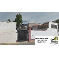 Foto de casa en venta en  , san pedro zacatenco, gustavo a. madero, distrito federal, 611931 No. 01