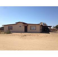 Foto de casa en venta en  , san quintín, ensenada, baja california, 2746941 No. 01
