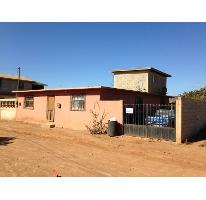 Foto de casa en venta en  , san quintín, ensenada, baja california, 450772 No. 01