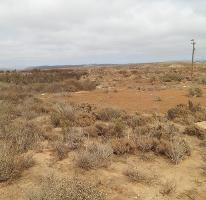 Foto de terreno habitacional en venta en  , san quintín, ensenada, baja california, 532359 No. 01