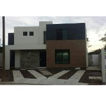 Foto de casa en venta en san rafael 0, los arcángeles, tampico, tamaulipas, 2647610 No. 01