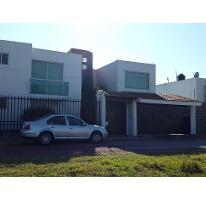 Foto de casa en venta en  , san rafael comac, san andrés cholula, puebla, 2595530 No. 01