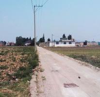 Foto de terreno habitacional en venta en  , san rafael comac, san andrés cholula, puebla, 4259659 No. 01