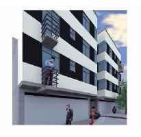 Foto de departamento en venta en  , san rafael, cuauhtémoc, distrito federal, 2860128 No. 01