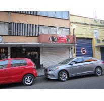 Foto de local en renta en  , san rafael, cuauhtémoc, distrito federal, 2972374 No. 01