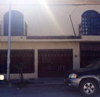 Foto de casa en venta en  , san rafael, guadalupe, nuevo león, 1618650 No. 01