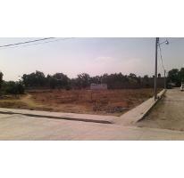 Foto de terreno habitacional en venta en  , san rafael ixtlahuaca, tultepec, méxico, 0 No. 01