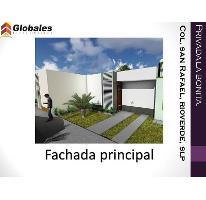 Foto de casa en venta en, san rafael, rioverde, san luis potosí, 1468921 no 01