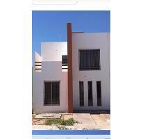 Foto de casa en venta en  , san rafael, rioverde, san luis potosí, 2921511 No. 01