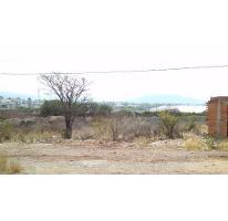 Foto de terreno habitacional en venta en, san rafael, san juan del río, querétaro, 1943681 no 01