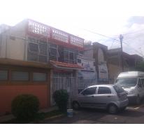 Foto de casa en venta en, san rafael, tlalnepantla de baz, estado de méxico, 1244305 no 01
