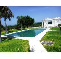 Foto de terreno habitacional en venta en  , san rafael zaragoza, tlaltizapán de zapata, morelos, 2658053 No. 01