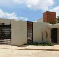 Foto de casa en venta en, san ramon norte i, mérida, yucatán, 2078896 no 01