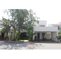 Foto de casa en venta en  , san ramon norte i, mérida, yucatán, 2632573 No. 01