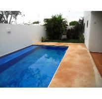 Foto de casa en renta en, cordemex, mérida, yucatán, 1041537 no 01
