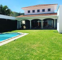 Foto de casa en venta en  , san ramon norte, mérida, yucatán, 1048163 No. 01